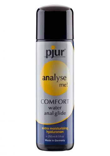 Pjur Analyse Me! Comfort Water Anal Glide