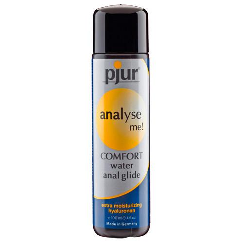 Pjur® Analysis Me! Comfort Water Anal Glide