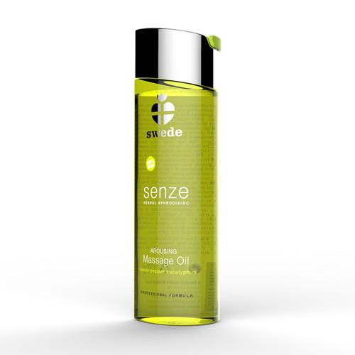 Arousing Massage Oil - 75ml