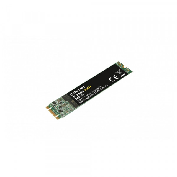 SSD M.2 240GB Intenso High Performance