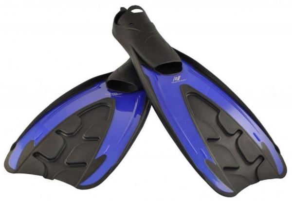 Webbed Blue Bay Iv Junior Blue / Black Size 38-39