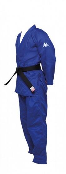 Judopak Judogi Atlanta Ijf Unisex Blue Size 195