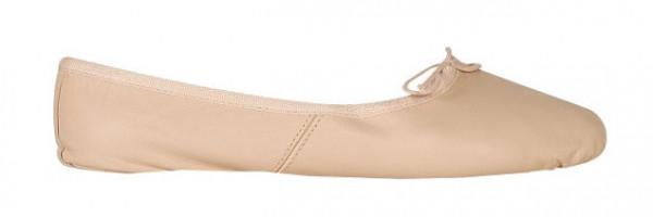 Ballet Shoe Splitzool Pink Size 40