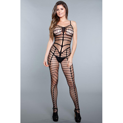 Learn Some New Moves Bodystocking