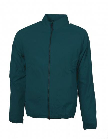 Prime Jacket Men Blue Size Xxl