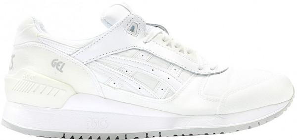 Sneakers Gel Respector White Unisex Size 36