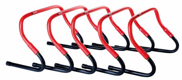 Sprint Hordes 20-30 cm 5 Pieces Red