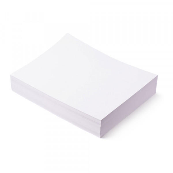 Universal Kopierpapier 80g/M² 500 Blatt White