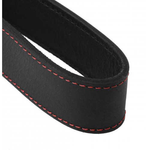 Looped Leather Slapper