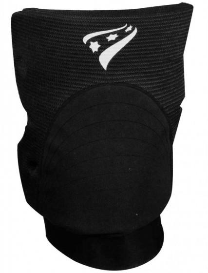 Kneepads Match Pro Black Size Xl