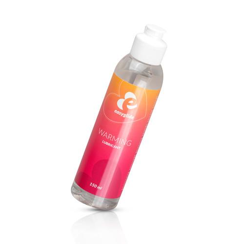 EasyGlide Warming Lubricant - 150 ml