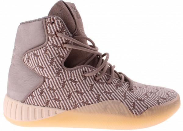 Sneakers Tubular Instinct Men Gray Size 40 2/3