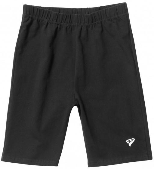 Sports And Sliding Pants Solo Cotton Black Size Xs
