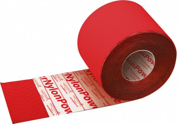 Kinesiotape Nylon Red 50 mm
