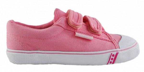 Gymnastics Shoes Frankfurt Girls Pink Size 24