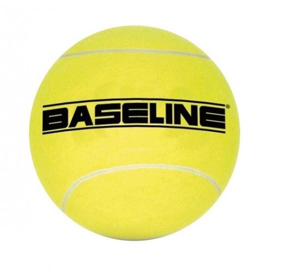 Big Tennis Ball Yellow Size 5