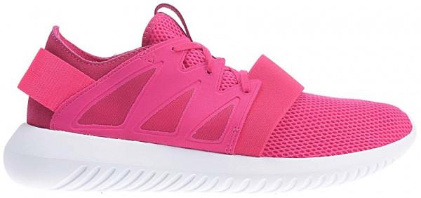 Sneakers Tubular Viral Ladies Pink Size 38