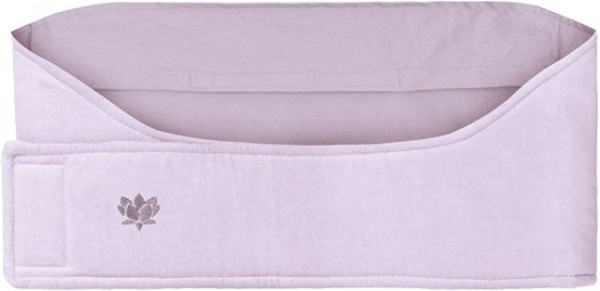 Pelvic Warmer Silkie Ladies One Size Lilac