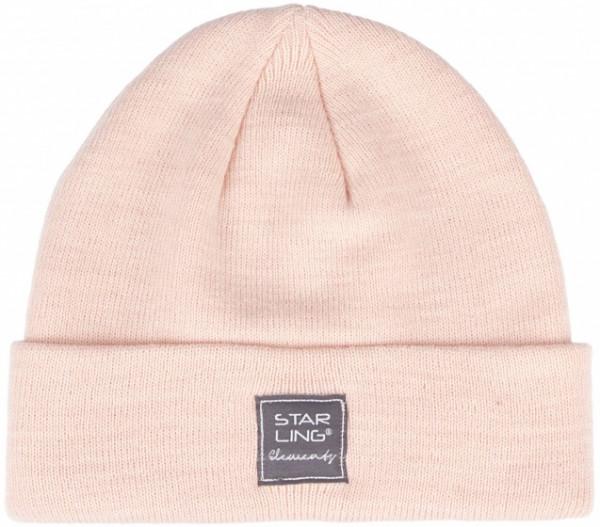 Hat Ladies North Light Pink