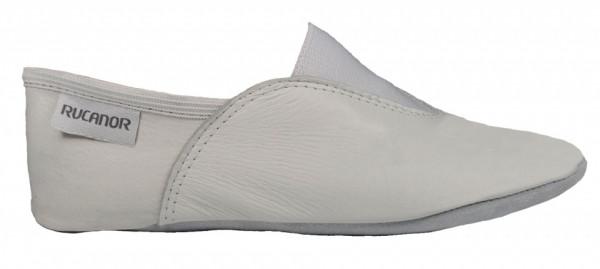 Gymnastic Shoes Hamburg Girls White Size 34