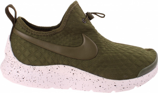 Sneakers Aptare Ladies Green Size 36.5