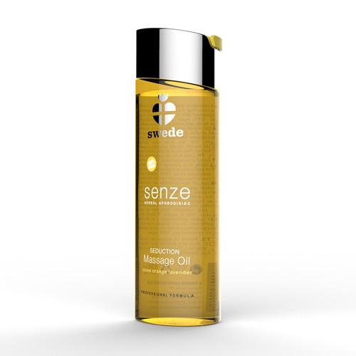 Seduction Massage Oil - 75ml