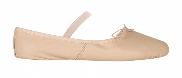 Ballet Shoes Pink Size 21
