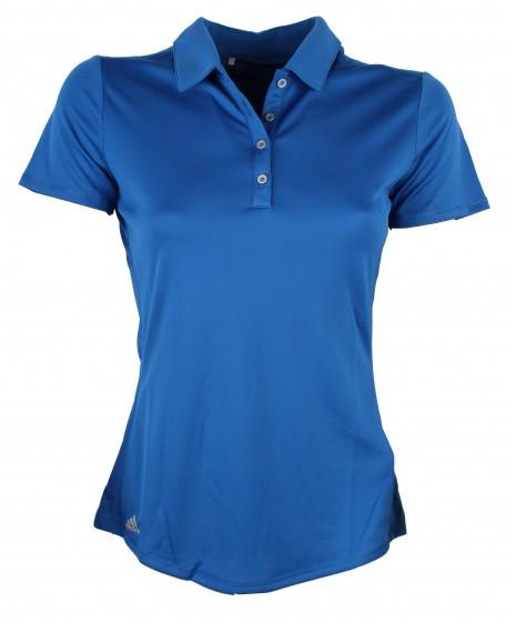 Polo Performance Ladies Blue Size Xs