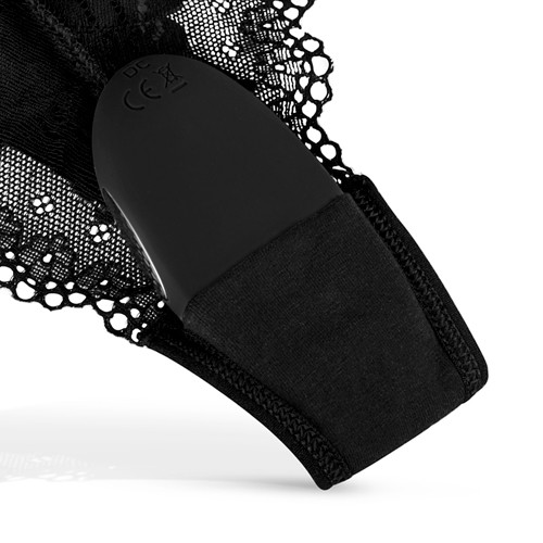 Sway Vibes No. 3 - Black