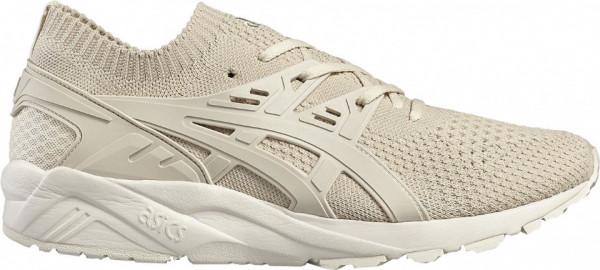 Sneakers Gel Kayano Trainer Knit Men Beige Size 37