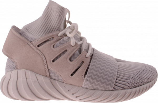 Sneakers Tubular Doom Men Gray Size 46