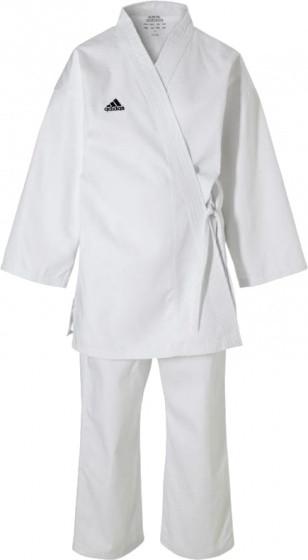 Karate Suit K220c Club Unisex Size 160 cm