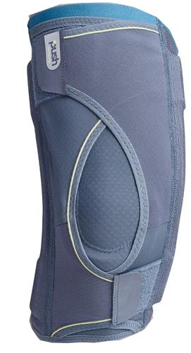 Knee Brace Gray Size S