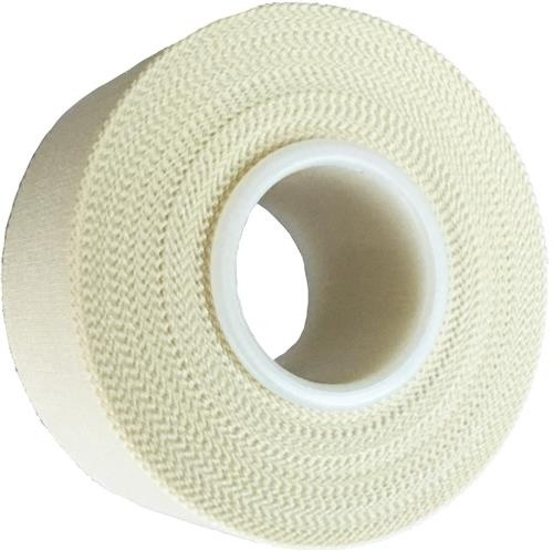 Sports Tape White 25 mm