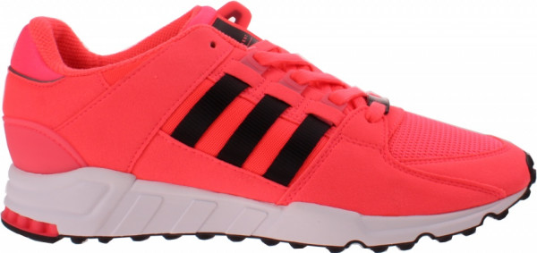 Sneakers Eqt Support Unisex Pink Size 36 2/3