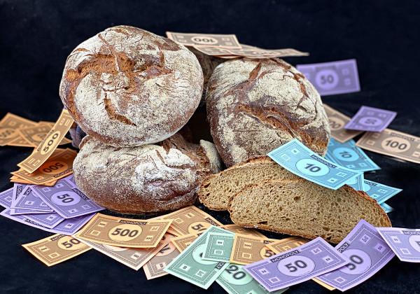 Hyperinflationbread
