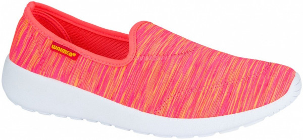 Cationic Instappers Ladies Pink Size 36