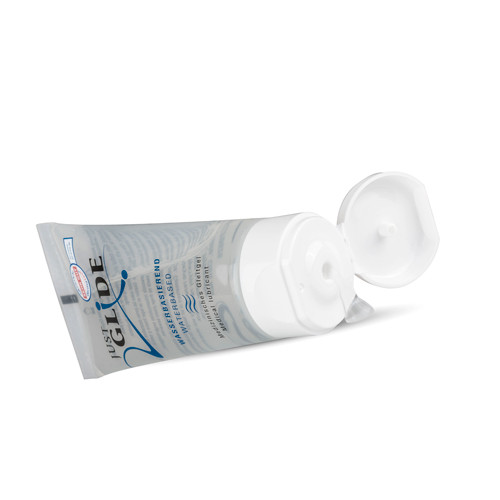 Just Glide water based lubricant 50 ml