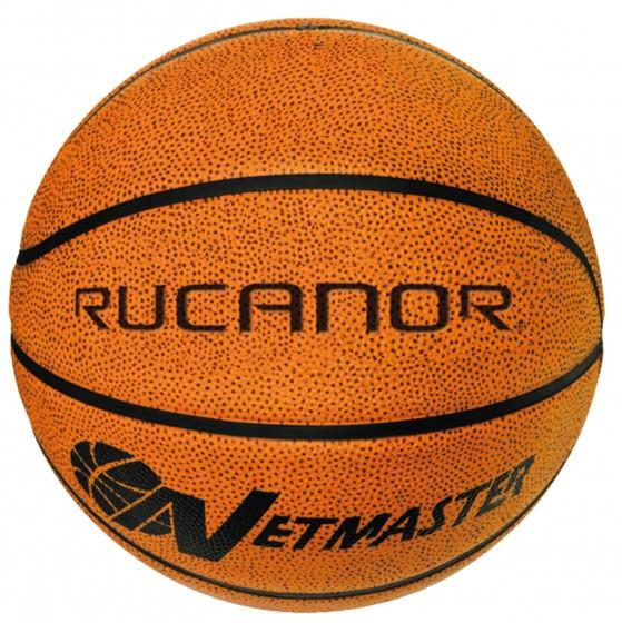 Basketball Netmaster Orange Size 7