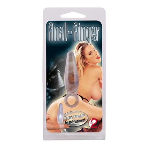 Anal Finger