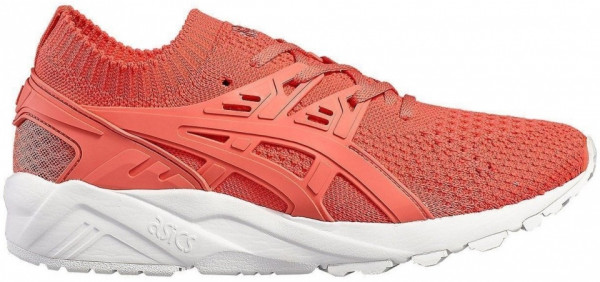 Sneakers Gel Kayano Trainer Knit Ladies Orange Size 40