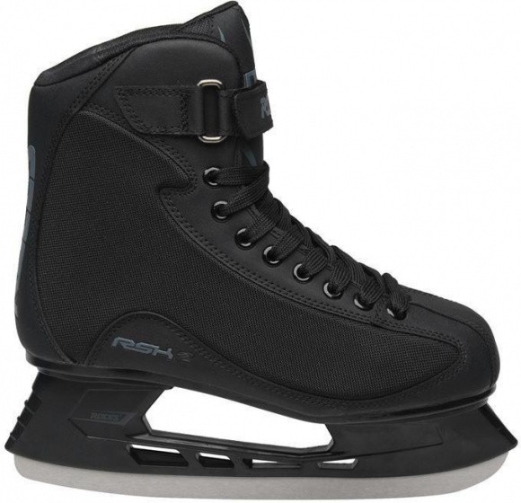 Hockey Rsk 2 Men Black Size 42