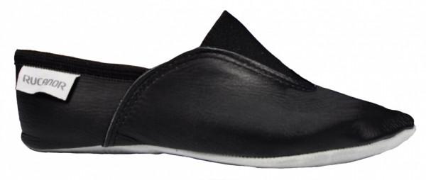 Gymnastic Shoes Hamburg Girls Black Size 35