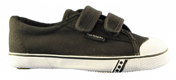 Gym Shoes Frankfurt Boys Black Size 31