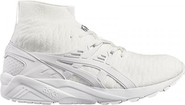 Sneakers Gel Kayano Trainer Knit Mt Men White Size 39