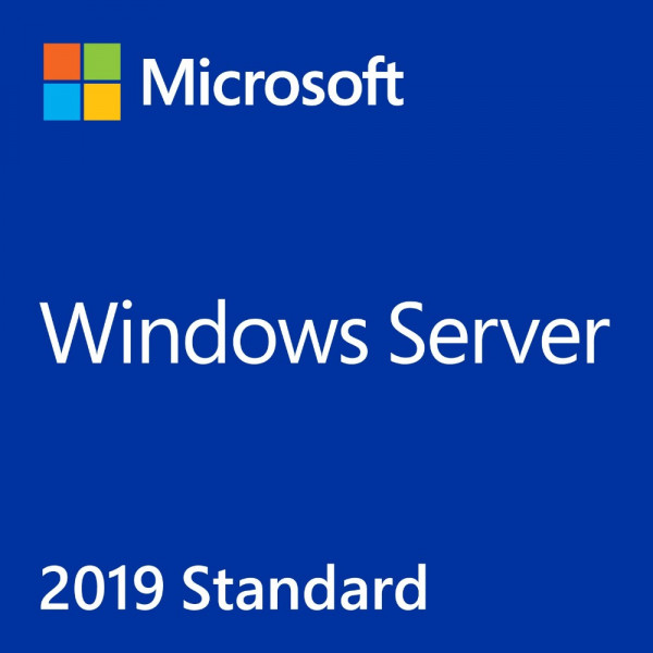 Oem Windows Server 2019 Standard Rok 16 Core Multilingual
