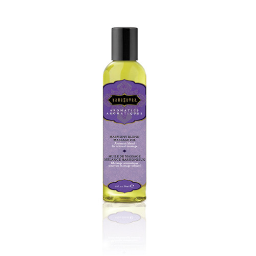 Aromatic Massage Oil - Harmony Blend 59 ml