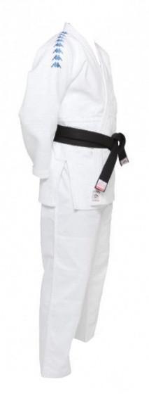 Judogi Sydney Ijf Unisex White Size 195