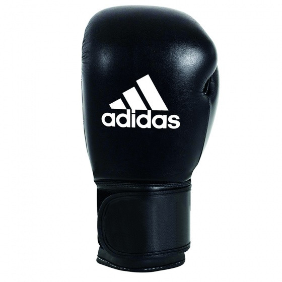 Performer Training Boxing Gloves Black Size 10oz