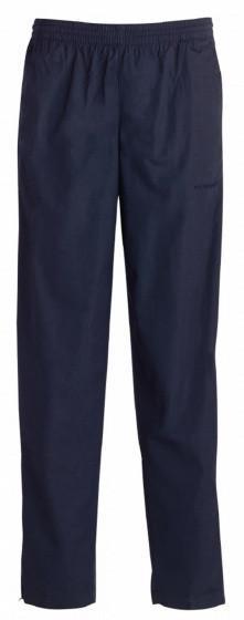 Long Shorts Dan Unisex Blue Size Xl